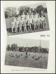 Page 15, 1952 Edition, Ridgefarm High School - Totem Yearbook (Ridge Farm, IL) online yearbook collection