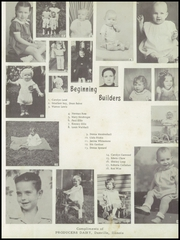 Page 7, 1952 Edition, Ridgefarm High School - Totem Yearbook (Ridge Farm, IL) online yearbook collection