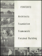 Page 8, 1952 Edition, Ridgefarm High School - Totem Yearbook (Ridge Farm, IL) online yearbook collection