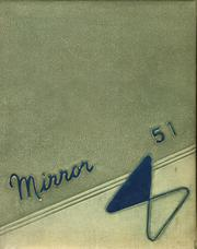 Page 1, 1951 Edition, Tonica High School - Mirror Yearbook (Tonica, IL) online yearbook collection