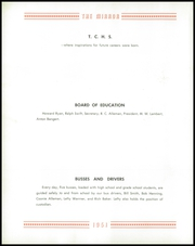 Page 10, 1951 Edition, Tonica High School - Mirror Yearbook (Tonica, IL) online yearbook collection