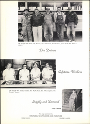 Page 12, 1956 Edition, Tonica High School - Mirror Yearbook (Tonica, IL) online yearbook collection
