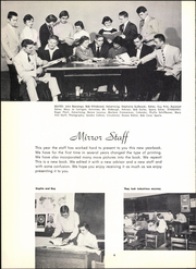 Page 8, 1956 Edition, Tonica High School - Mirror Yearbook (Tonica, IL) online yearbook collection