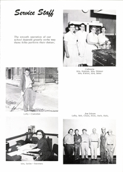 Page 11, 1960 Edition, Tonica High School - Mirror Yearbook (Tonica, IL) online yearbook collection