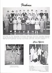 Page 12, 1960 Edition, Tonica High School - Mirror Yearbook (Tonica, IL) online yearbook collection