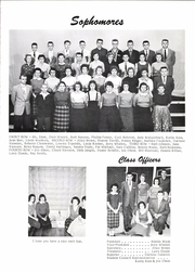 Page 13, 1960 Edition, Tonica High School - Mirror Yearbook (Tonica, IL) online yearbook collection