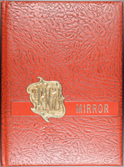1968 Edition, Tonica High School - Mirror Yearbook (Tonica, IL)