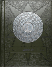 1970 Edition, Tonica High School - Mirror Yearbook (Tonica, IL)