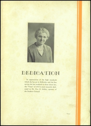 Page 7, 1930 Edition, McKinley High School - Memoirs Yearbook (Chicago, IL) online yearbook collection