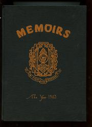 Page 1, 1943 Edition, McKinley High School - Memoirs Yearbook (Chicago, IL) online yearbook collection