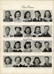 Page 14, 1943 Edition, McKinley High School - Memoirs Yearbook (Chicago, IL) online yearbook collection