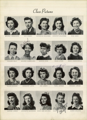 Page 16, 1943 Edition, McKinley High School - Memoirs Yearbook (Chicago, IL) online yearbook collection