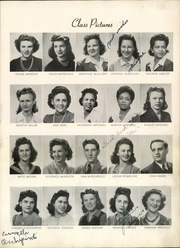 Page 17, 1943 Edition, McKinley High School - Memoirs Yearbook (Chicago, IL) online yearbook collection