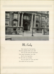 Page 6, 1943 Edition, McKinley High School - Memoirs Yearbook (Chicago, IL) online yearbook collection