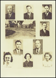 Page 15, 1942 Edition, Rosamond High School - Rosary Yearbook (Rosamond, IL) online yearbook collection