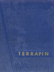 1948 Edition, Elizabeth High School - Terrapin Yearbook (Elizabeth, IL)