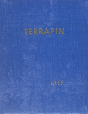 1949 Edition, Elizabeth High School - Terrapin Yearbook (Elizabeth, IL)