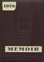 1956 Edition, Yates City High School - Memoir Yearbook (Yates City, IL)