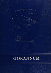 1944 Edition, Gorham High School - Gorannum Yearbook (Gorham, IL)