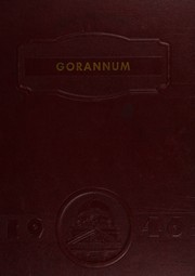 1946 Edition, Gorham High School - Gorannum Yearbook (Gorham, IL)