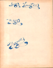 Page 4, 1950 Edition, Plymouth High School - Rock Yearbook (Plymouth, IL) online yearbook collection