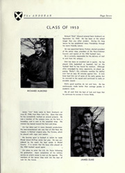 Page 11, 1953 Edition, Saint Andrews School - Andrean Yearbook (Barrington, RI) online yearbook collection