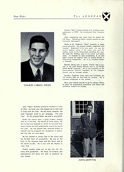 Page 12, 1953 Edition, Saint Andrews School - Andrean Yearbook (Barrington, RI) online yearbook collection