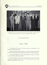 Page 15, 1953 Edition, Saint Andrews School - Andrean Yearbook (Barrington, RI) online yearbook collection