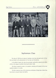 Page 16, 1953 Edition, Saint Andrews School - Andrean Yearbook (Barrington, RI) online yearbook collection