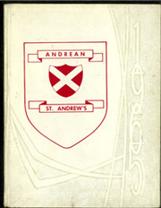 1965 Edition, Saint Andrews School - Andrean Yearbook (Barrington, RI)