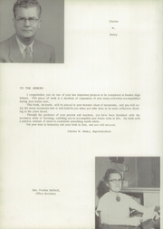 Page 12, 1956 Edition, Rankin Township High School - Mirror Yearbook (Rankin, IL) online yearbook collection