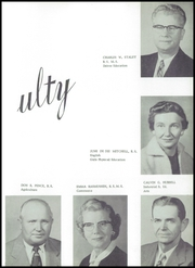 Page 11, 1959 Edition, Rankin Township High School - Mirror Yearbook (Rankin, IL) online yearbook collection