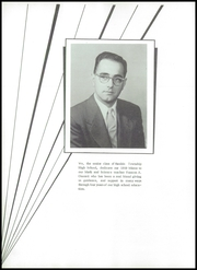 Page 8, 1959 Edition, Rankin Township High School - Mirror Yearbook (Rankin, IL) online yearbook collection