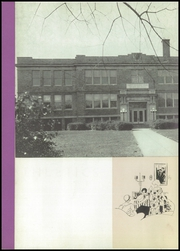 Page 8, 1936 Edition, Moore Township High School - Owl Yearbook (Farmer City, IL) online yearbook collection