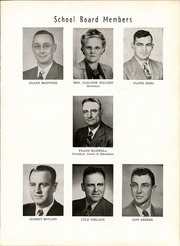 Page 11, 1953 Edition, Moore Township High School - Owl Yearbook (Farmer City, IL) online yearbook collection