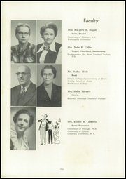 Page 14, 1949 Edition, White Hall High School - Echo Yearbook (White Hall, IL) online yearbook collection