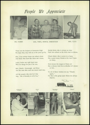 Page 14, 1953 Edition, Saunemin High School - Owl Yearbook (Saunemin, IL) online yearbook collection
