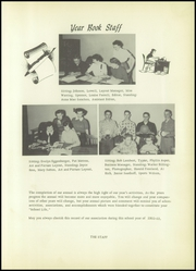 Page 7, 1953 Edition, Saunemin High School - Owl Yearbook (Saunemin, IL) online yearbook collection