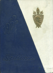 1952 Edition, Petersburg Harris High School - Sphinx Yearbook (Petersburg, IL)