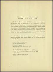 Page 10, 1950 Edition, Crossville High School - Tiger Yearbook (Crossville, IL) online yearbook collection