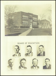 Page 11, 1950 Edition, Crossville High School - Tiger Yearbook (Crossville, IL) online yearbook collection
