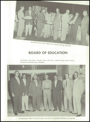 Page 11, 1958 Edition, Crossville High School - Tiger Yearbook (Crossville, IL) online yearbook collection