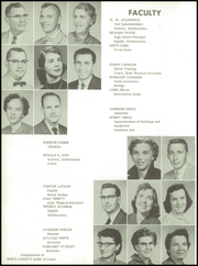 Page 16, 1958 Edition, Crossville High School - Tiger Yearbook (Crossville, IL) online yearbook collection
