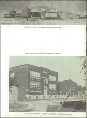 Page 7, 1958 Edition, Crossville High School - Tiger Yearbook (Crossville, IL) online yearbook collection