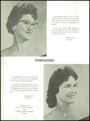 Page 8, 1958 Edition, Crossville High School - Tiger Yearbook (Crossville, IL) online yearbook collection
