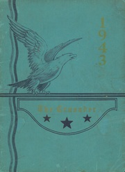1943 Edition, Cathedral High School - Crusader Yearbook (Belleville, IL)