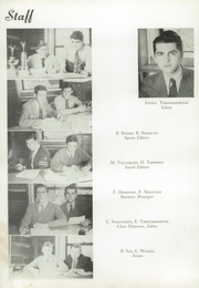 Page 12, 1946 Edition, Cathedral High School - Crusader Yearbook (Belleville, IL) online yearbook collection