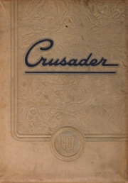 1947 Edition, Cathedral High School - Crusader Yearbook (Belleville, IL)