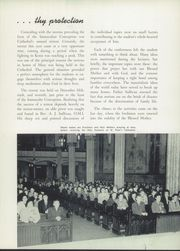 Page 11, 1951 Edition, Cathedral High School - Crusader Yearbook (Belleville, IL) online yearbook collection