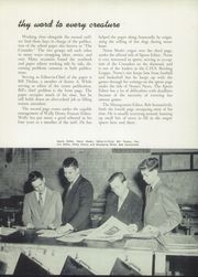 Page 17, 1951 Edition, Cathedral High School - Crusader Yearbook (Belleville, IL) online yearbook collection